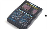 Freeshipping HobbyWing RC Car Program Card For XERUN And EZRUN Series Car Brushless ESC