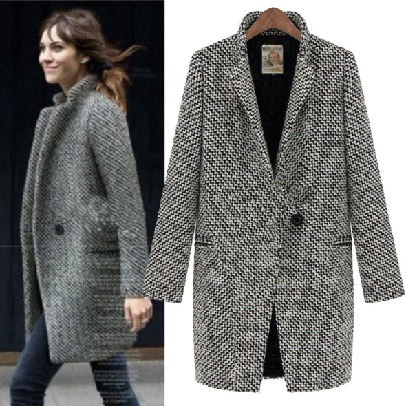 Compare Prices on Velvet Collar Coat- Online Shopping/Buy Low ...