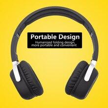 Nueva Bee Bluetooth Inalámbrico Auriculares con Micrófono Estéreo Deporte Auricular Bluetooth con el Podómetro App NFC Auricular para Teléfono Compute