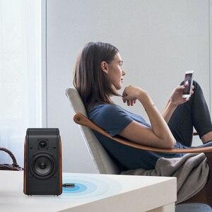 Image 2 - Hagibis جهاز إرسال بلوتوث 5.0 ل سماعات التلفزيون PC APTX 3.5 مللي متر Aux 2in1 بلوتوث استقبال ل رئيس اللاسلكية الصوت التبديل