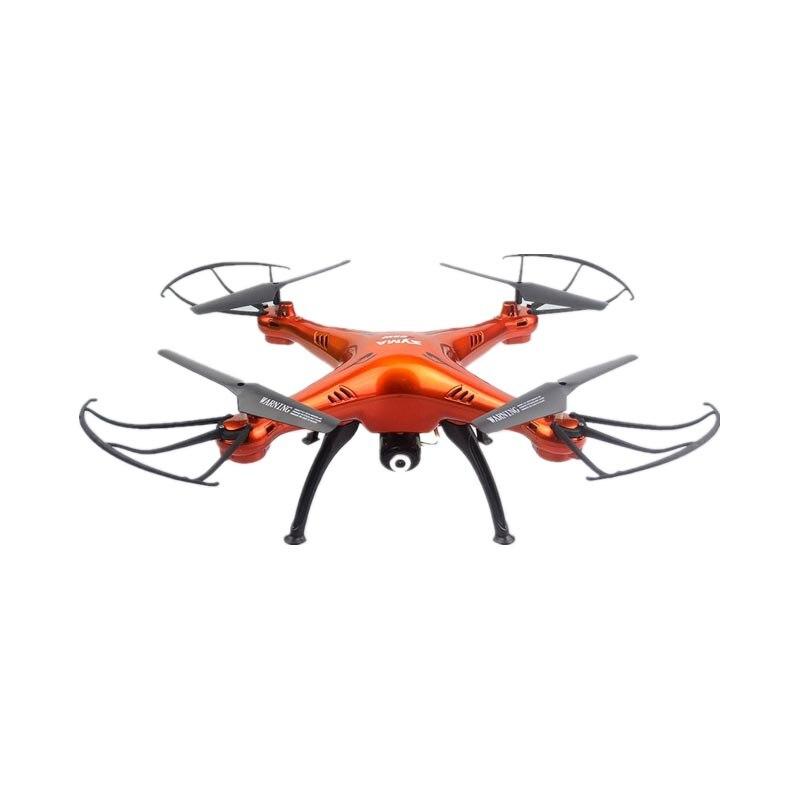 WiFi réel Quadrocopter 6