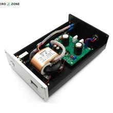 ZEROZONE SUPER-PSU 30VA DC12V 2A Linear Power supply LPS for Audio Sources