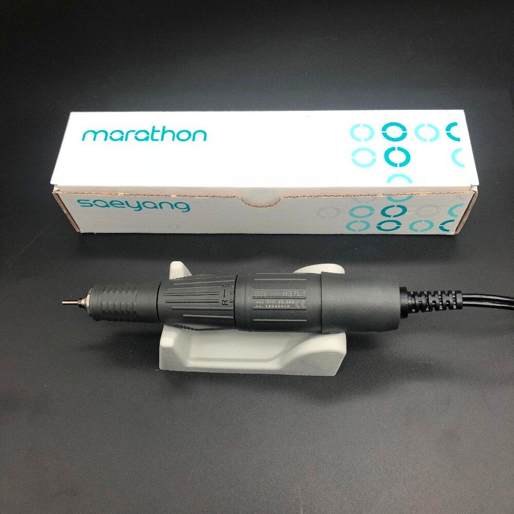 35000 obr/min maraton mikrosilnik Dental polerowanie rękojeść 2.35mm H37L1 w Wybielanie zębów od Uroda i zdrowie na  Grupa 1