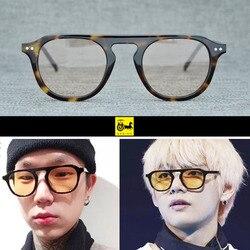 SPEIKO hand made okulary na krótkowzroczność okulary przeciwsłoneczne okulary do czytania adam retro w stylu pilota kolorowe okulary UV400 rainbow okulary vintage