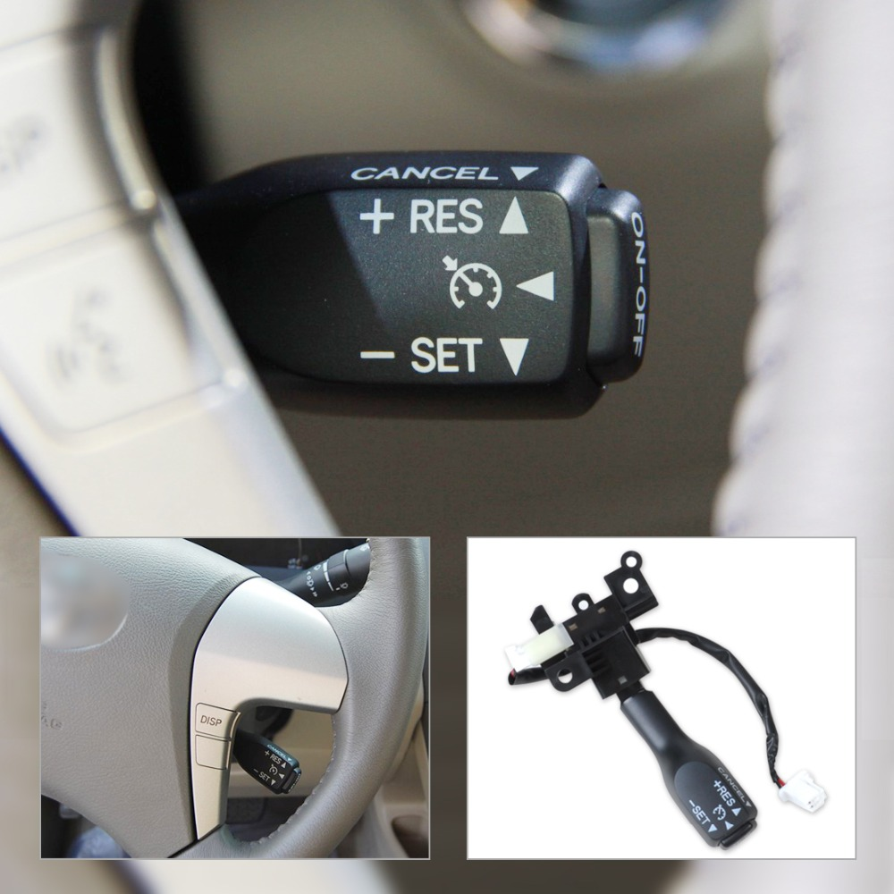 hight resolution of citall 84632 34011 8463234011 cruise control switch for toyota camry corolla rav4 lexus es300 gx470 scion tc xb xd 2010 2014 in car switches relays from