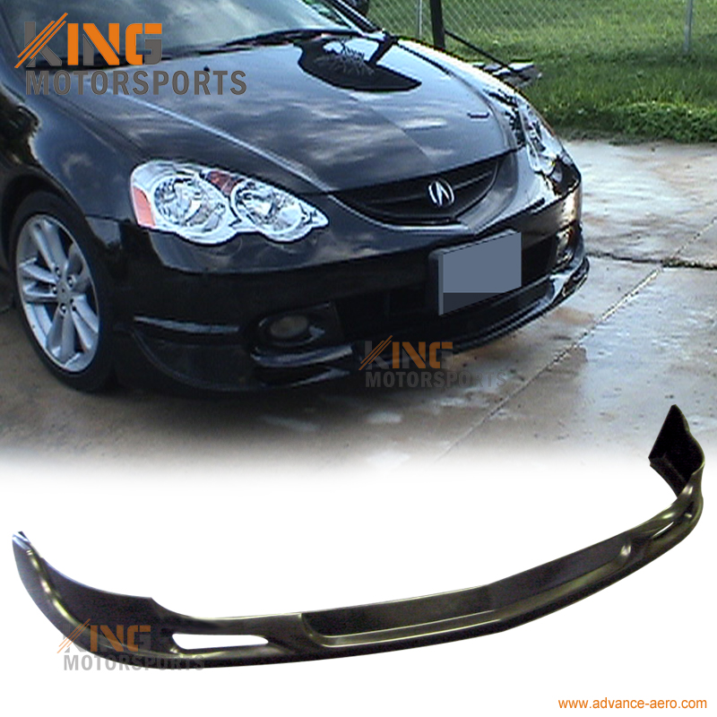For 2002 2003 2004 Acura RSX Type Sport PU Front Bumper