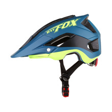 BATFOX Ultralight Helmet Cycling Helmet Bike Integrally-molded Mountain Road Bicycle Helmet Safe Men Women Helmets Casco Ciclism