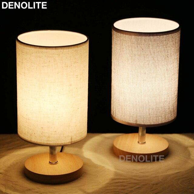 Denolite Moderne Einfache Design Kleine Nacht Schreibtisch Lampe
