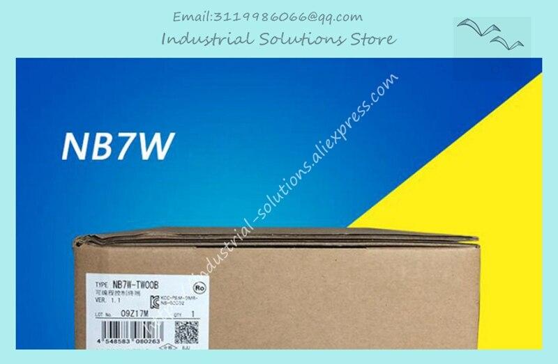 New Original boxed HMI Display NB7W-TW00B NB7W-TW01B NB10W-TW01B NB5Q-TW00B