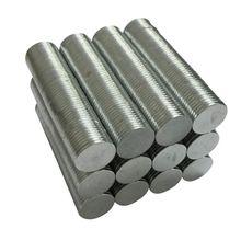 10 20 100 50 шт./упак. 12X1 мм кольцо N50 Магнит Редкоземельные неодимовые постоянные магниты