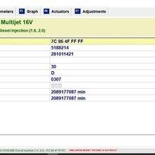 MultiEcuScan v4.2 полный зарегистрированный