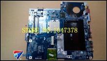 Wholesale Laptop motherboard for ACER 5230 5530 LA-4391P MBBTEST002 MB.BTEST.002 100% Work Perfect