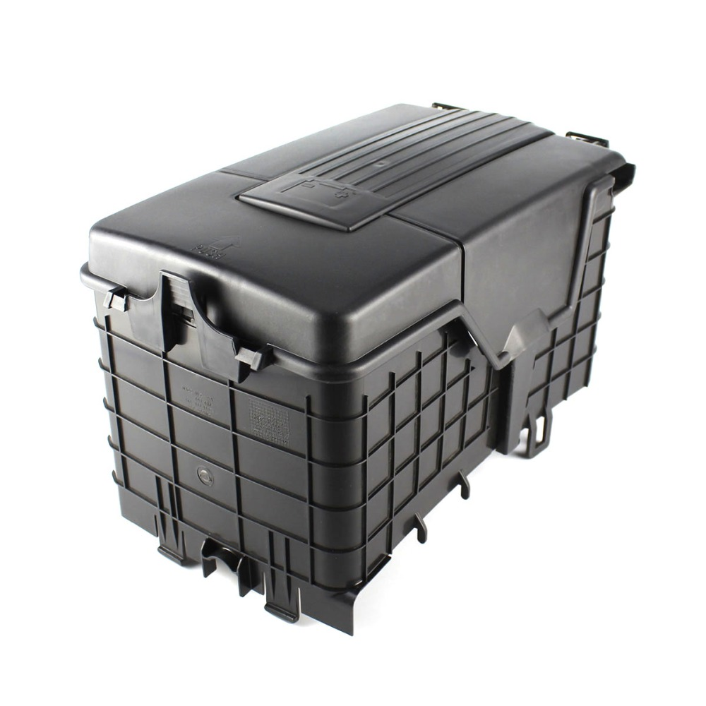 OEM Seite VW Batterie Fach Trim Abdeckung für VW Volkswagen Jetta Passat B6 B7 CC Golf Tiguan 1KD 915 443 335 336