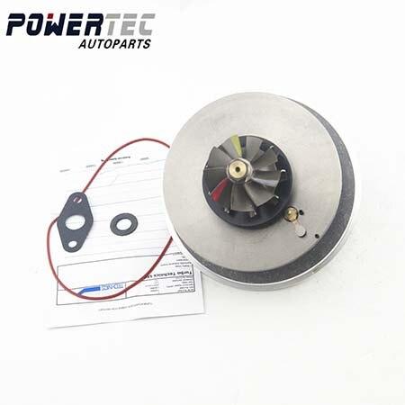 купить GT2260V 728989 core Turbo cartridge for BMW X3 3.0D 150 Kw 204 HP M57TU 2003- Chra tubine 11657790328 turbocharger repiar kit по цене 4753.03 рублей