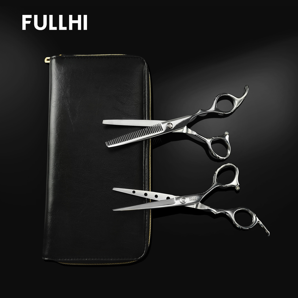 Professional Japan Steel 6.0 Hairdressing Scissors Hair Accessories Set Barber Scissors Set Hair Cutting Shears Scissor HaircutsProfessional Japan Steel 6.0 Hairdressing Scissors Hair Accessories Set Barber Scissors Set Hair Cutting Shears Scissor Haircuts