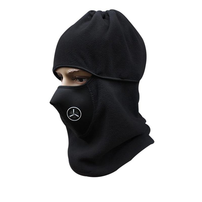 Volgelaatsmasker Bivakmuts Motorrijwiel Masker Accessoires Moto - Motoraccessoires en onderdelen - Foto 3