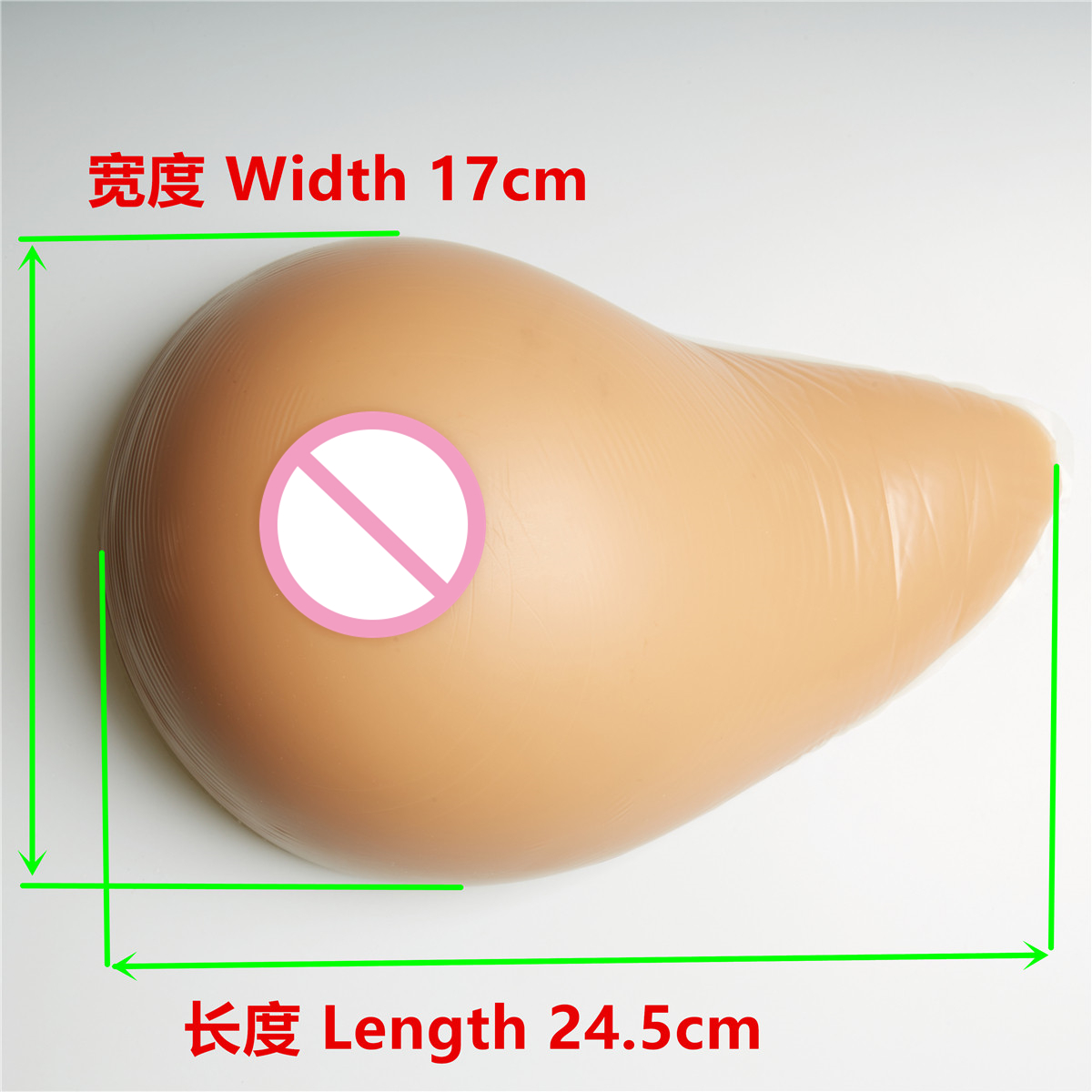 Silicone Boobs For Crossdressers 2400g/pair Brown Realistic Breast  Fake Breast Artificial Breast Adhesive Silicone BreastSilicone Boobs For Crossdressers 2400g/pair Brown Realistic Breast  Fake Breast Artificial Breast Adhesive Silicone Breast