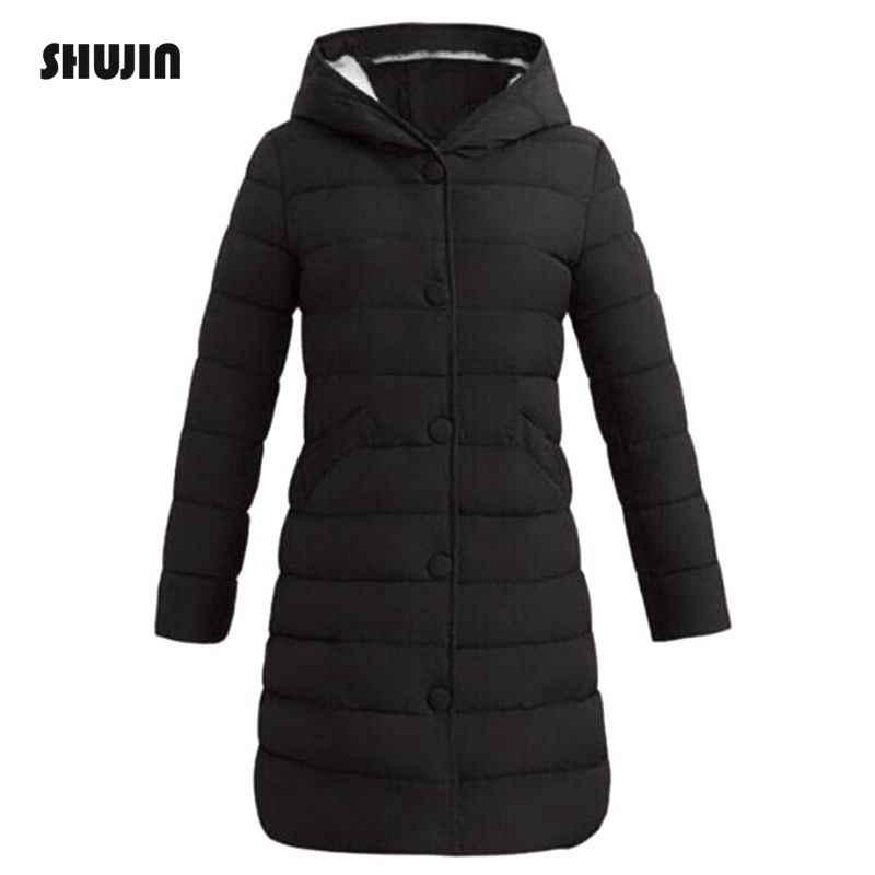 5ee143d26 Detail Feedback Questions about Down coat 2017 women winter jacket ...