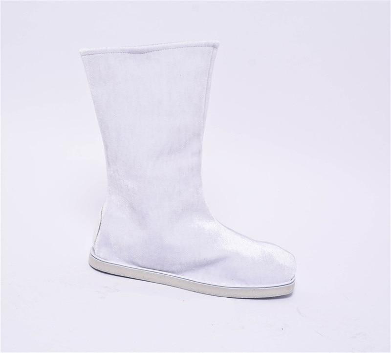Grandmaster of Demonic Cultivation Lan wangji Sizhui//Jingyi Cosplay Boots Shoes