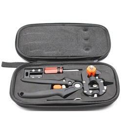 Садовые инструменты для обрезки, измельчитель для прививки, фруктовый сад, инструмент для прививки с 2 лезвиями, садовые ножницы, ножницы