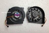 SSEA novo ventilador para HP G4 G6 G7 CQ42 G42 CQ56 G56 G62 Q62 cooling Fan 646578-001 KSB06105HA FAR1200EPA DFS531105MC0T F9R5 FAB9