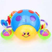 Baby Toys 13 24 Months Musical Toys for Baby Toddler Educational Learning Baby Boy Girl Toys Brinquedos Para Bebe