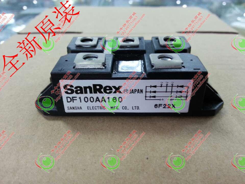 Sanrex New Qca100Aa100 Sanrex Gtr Module Original