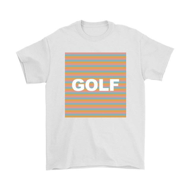 ea59af47e626 Golf Wang Tyler The Creator Rap T Shirt Summer Short Sleeves New ...