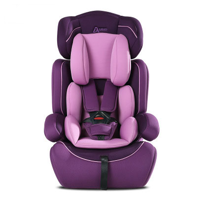 Child safety seat for car use child safety seat car child safety seat ISOFIX 3C camp safety safety liberty