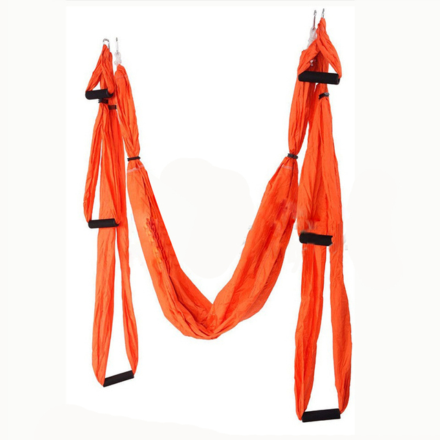 Medium image of super sell aerial yoga hammock swing latest multifunction anti gravity yoga hammock belts for yoga