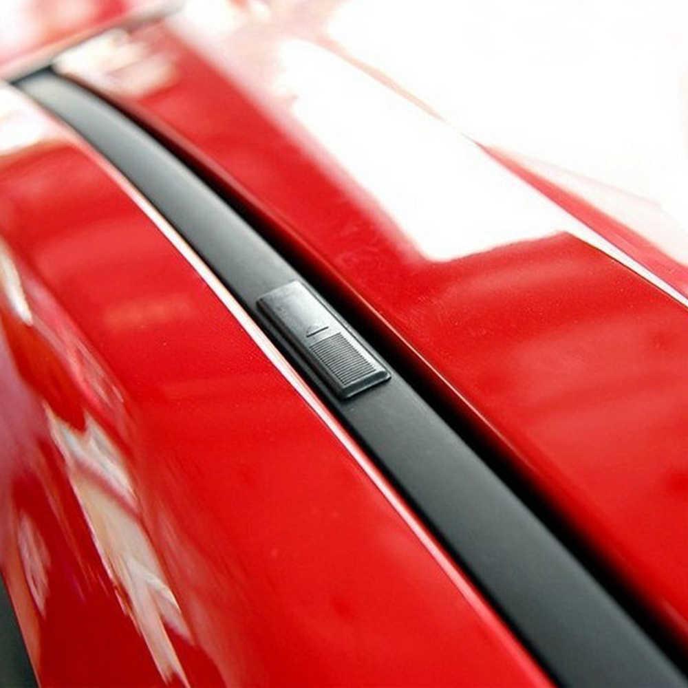 عالية الجودة سيارة اكسسوارات التصميم السيارات ل Envio دون مقابل مازدا 3 مازدا 6 سقف sello copilotos الفقرة سيارة التصميم 4 قطعة