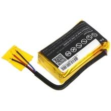 Cameron Sino 580mAh Battery  GO2/MLP284154, MLP284154  for JBL GO FF, JBL Go, JBLGOBLK jbl go gray