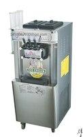 Soft Ice Cream Machine Frozen Yogurt Machine Batch Freezer Vertica Soft Ice Cream Machinery Soft Serve