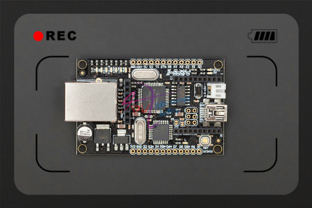 DFRobot XBoard/X-Board (A bridge between home and internet) V2 Atmega328P WIZ5100 5~12v with XBee socket Compatible with Arduino dharam singh meena mahendra singh chundawat and rakesh kumar meena a comparative study between tribal and nontribal sports person