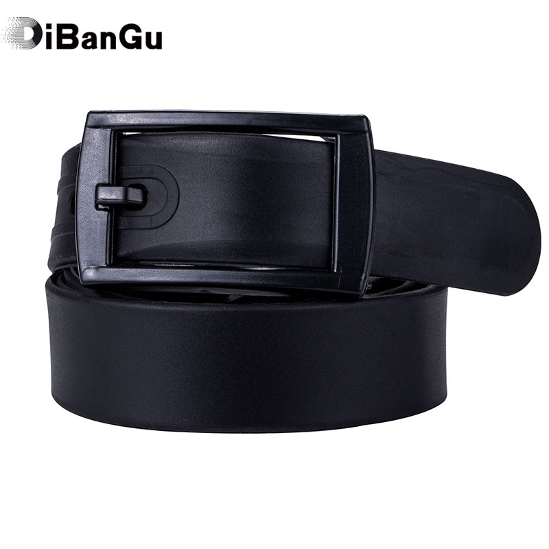 New Stylish Mens Womens Silicone Plastic Belt Belts Multicolor Fashion*~*
