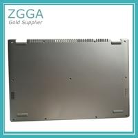 GENUINE NEW Laptop Base Shell For Lenovo Ideapad Yoga 2 13 Bottom Cover Lower Case Orange