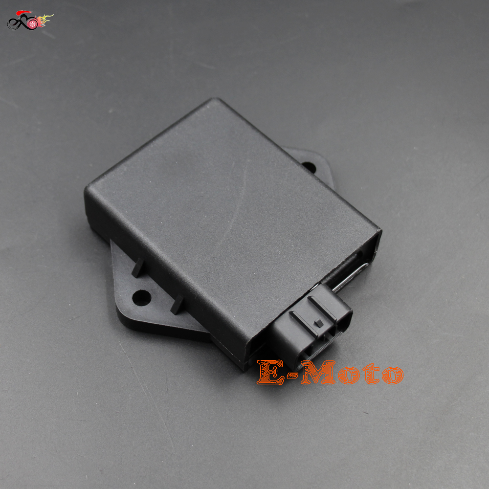8 pin cdi box unit ecu for yamaha bighorn manco talon linhai 260cc 300cc atv utv [ 1000 x 1000 Pixel ]