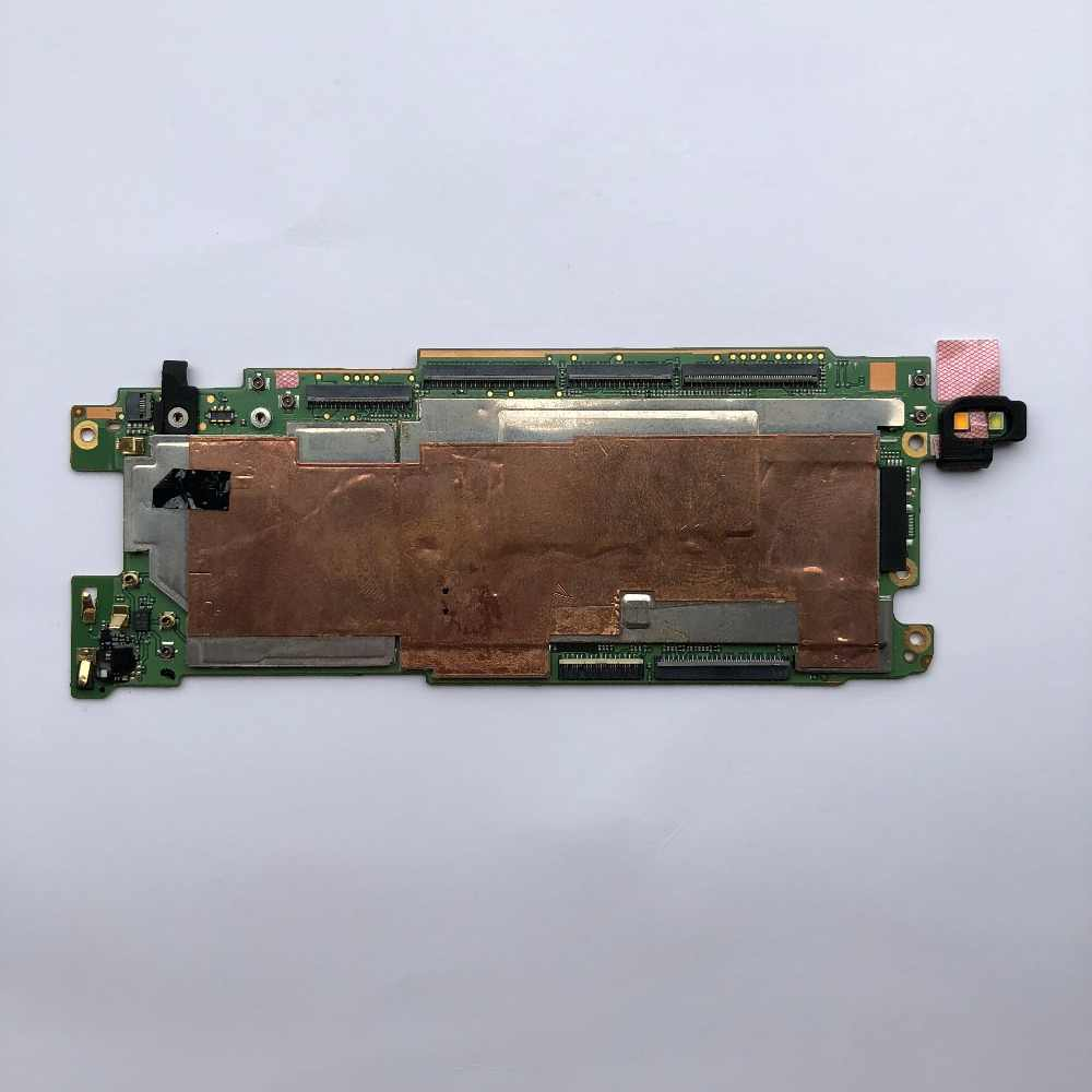 Tested Unlocked Electronic Panel Motherboard Circuits Flex Cable For HTC  One M8 32G International Firmware Mobile Mainboard