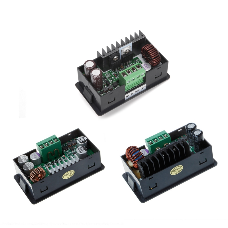 DPS5005 DPS3005 DPS3003 Adjustable Constant Voltage Step-down LCD Power Supply Module