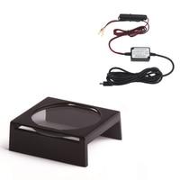 CPL Filter Lens + 12V to 5V hardwire cable kit for VIOFO A118C2 / A119 /A119S Dash Dash cam Camera DVR