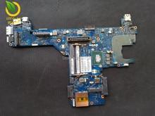 For Dell Latitude E6330 i5 Laptop font b motherboard b font LA 7741P mainboard JX4K9 C28RH