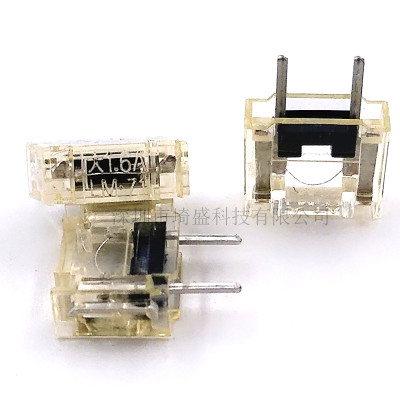 Japanese fuse fuses LM10 1A, 1.6A, 2A, 3.2A, 5A  100PCS/LOT(China)
