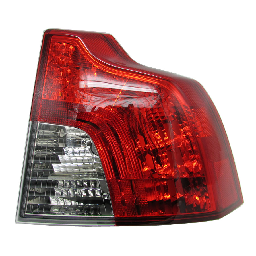 for Changan  Volvo S40 tail lamp taillight tail lights  tail lamp 2008-2012
