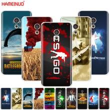 Hameinuo Counter Strike CS Go и pubg чехол для телефона для Meizu M6 M5 M5S M2 M3 M3S MX4 MX5 MX6 PRO 6 5 U10 U20 Примечание плюс