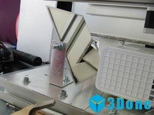 Funssor High reflection reflectivity mirror UV resin coating mirror reflector 150*150 mm  For DIY  SLA DLP 3D printer