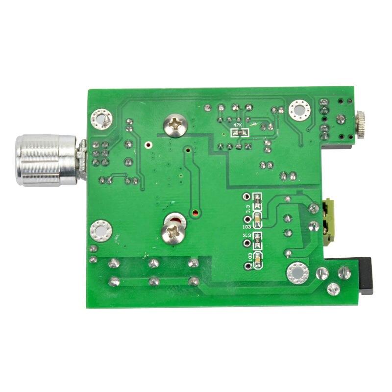 Tpa3116D2 сабвуфер цифровой усилитель мощности плата Tpa3116 усилители 100 Вт аудио модуль Ne5532 Op Amp 8-25V