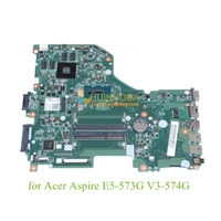 NOKOTION N9.VB5WW.001 DA0ZRTMB6D0 REV D N9VB5WW001 for acer aspire E5 573 laptop motherboard NVIDIA 920M I3 5005U
