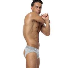 Sexy Men Underwear Briefs Gay Penis Pouch New Jocks Men Mesh Low Waist  Wonderjock Bikini Underwear Man Jockstrap Thong Tanga