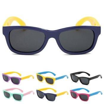 Children Polarized Sunglasses UV400 Gogg...