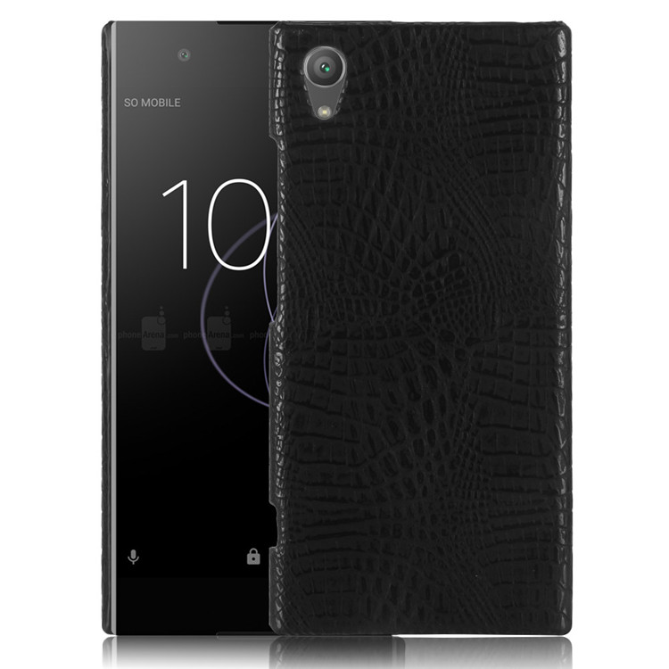 Leather Case For <font><b>Sony</b></font> Xperia XA1 Plus Phone Bumper Fitted Case For <font><b>Sony</b></font> Xperia XA1 Plus Dual G3412 <font><b>G3416</b></font> G3426 G3421 Cover image